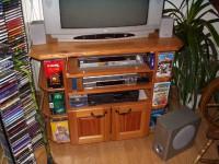 Obývací pokoje